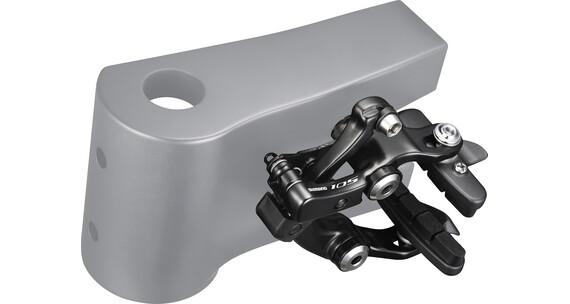 Shimano 105 BR-5810 velgremmen achterwiel zwart